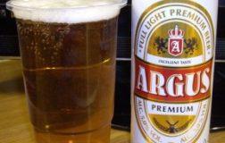 Argus Full Light Premium Beer