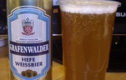 Grafenwalder Hefe Weissbier