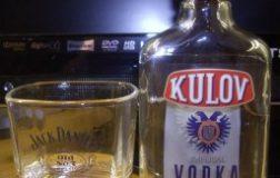 Kulov Imperial Vodka