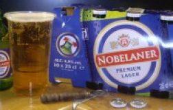 Nobelaner Premium Lager