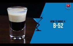 B-52 Shot – How to make a B52 Shot Recipe by Drink Lab (Popular)