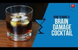Brain Damage Cocktail – How to make a Brain Damage Cocktail Recipe by Drink Lab (Popular)
