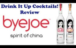 ByeJoe Red and Dragon Fire Review!