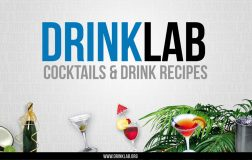 Drink Lab Cocktail Recipes – SUBSCRIBE NOW