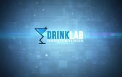 DrinkLab Cocktails and Drink Recipes