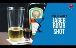 Jager Bomb – How to make a Jäger Bomb Cocktail Recipe by Drink Lab (Popular)