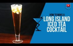 Long Island Iced Tea – How to make a Long Island Iced Tea Cocktail Recipe by Drink Lab (Popular)