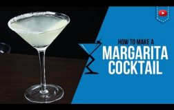 Margarita Cocktail – How to make a Margaritas Cocktail Recipe by Drink Lab (Popular)