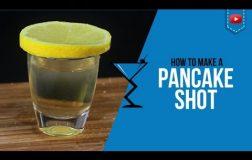 Pancake Shot – How to make a Pancake Shot Recipe by Drink Lab (Popular)