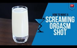 Screaming Orgasm Shot – How to make a Screaming Orgasm Shot by Drink Lab (Popular)