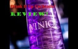 Viniq Shimmery Liqueur Review!
