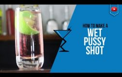 Wet Pussy Shot Recipe – How to make a Wet Pussy Shot Recipe by Drink Lab (popular)